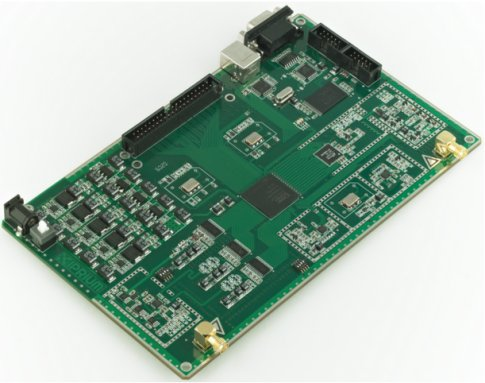 IPrium offers the ModemKit for immediate wireless IP Cores evaluation
