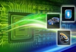 Synopsys' New DesignWare Sensor and Control IP Subsystem Delivers Ultra Low Power Sensor and Control Processing for SoCs