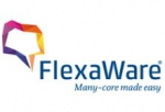 Recore Systems announces FlexaWare at electronica 2014 in Munich