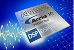 Altera Quartus II Software v14.1 Enables TFLOPS Performance in Industry's First FPGA with Hardened Floating Point DSP Blocks