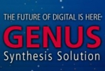 Cadence Introduces Genus Synthesis Solution, Delivering Up to 10X Improvement in RTL Design Productivity