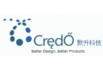 Credo Delivers Industry's Lowest Power 100G MUX Device Based on 50Gbps SerDes Technology