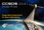 Alma Technologies Releases Encoder IP Core for CCSDS-Developed Lossless and Lossy Image Data Compression