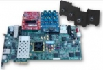 Xylon Introduces New Development Kit for Building Multi-Camera Embedded Vision Systems