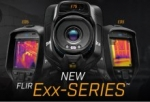 BitSim's IP, Bit-MIPI CSI-2 used in Flir's new generation of thermal cameras, the Exx-series