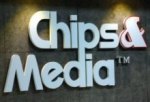 Chips&Media was reportedly signed a contract to supply ISP IP package for IP cameras intended for surveillance market