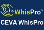 CEVA Introduces WhisPro, Neural Network-Based Speech Recognition Technology For Voice Assistants and IoT devices