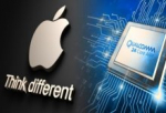 Apple, Q'comm Fight Over Engineers