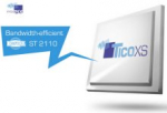 intoPIX announces availability of TICO-XS IP-cores supporting HD and 4K with a low FPGA footprint at NAB 2019