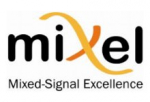 Mixel MIPI D-PHY IP Integrated into Teledyne e2v Snappy CMOS Image Sensors