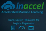 InAccel releases open-source Logistic Regression IP core for FPGAs