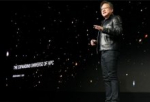 Expanding Universe for HPC, NVIDIA CEO Brings GPU Acceleration to Arm
