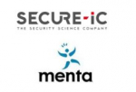 Menta and Secure-IC partner to optimize embedded cybersecurity
