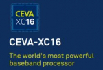 CEVA Unveils World's Most Powerful DSP Architecture