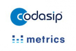 Codasip and Metrics Design Automation Announce the Integration of the Metrics Cloud Simulation Platform in Codasip's RISC-V SweRV CORE Support Package Pro