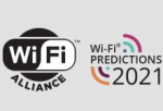 Wi-Fi Alliance Wi-Fi predictions for 2021